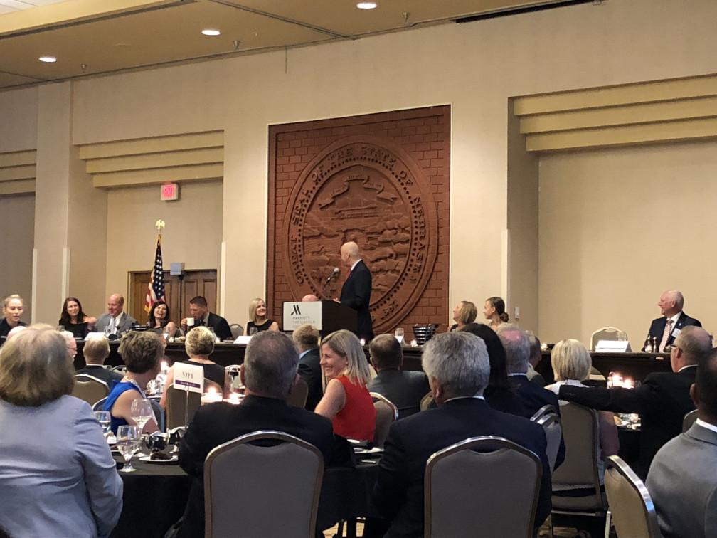 Lincoln Banquet 2018